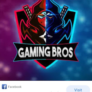 The Gaming Bros64