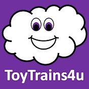 Toy Trains 4u net worth