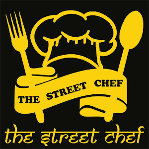 THE STREET CHEF