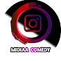 MIDIAA COMEDY