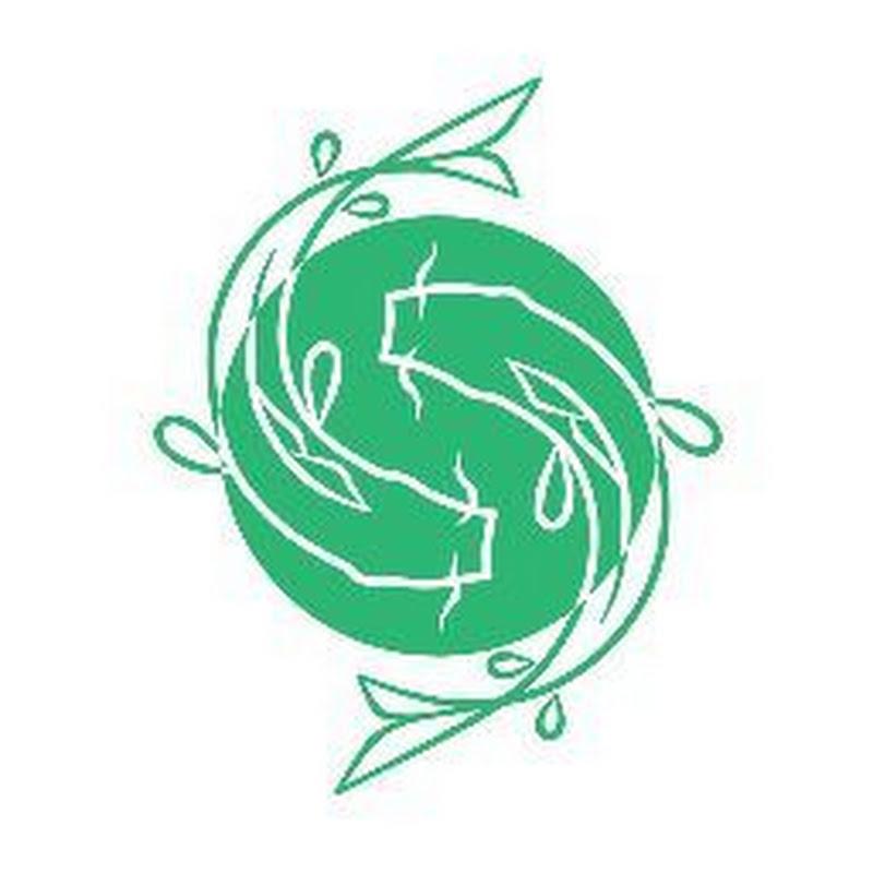 Logo for Gaman Crew