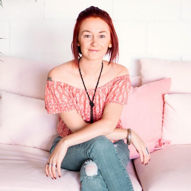 Naomi Goodlet