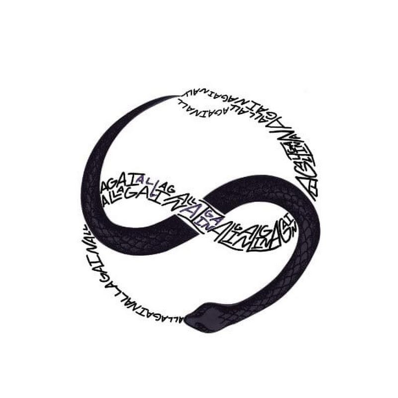 Logo for A//AGAIN cdt