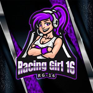 Racing Girl 16