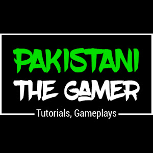 Pakistani The Gamer