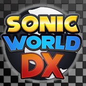 Sonic World DX Avatar