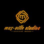 Maz-ville Studios net worth