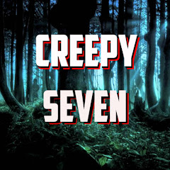 Creepy Seven Paranormal