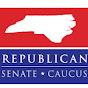 My NC Senate - @MyNCSenate - Youtube