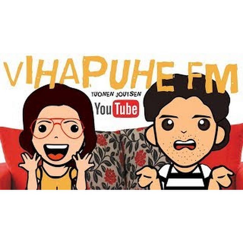 Vihapuhe FM