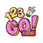 123 GO! FOOD Hindi