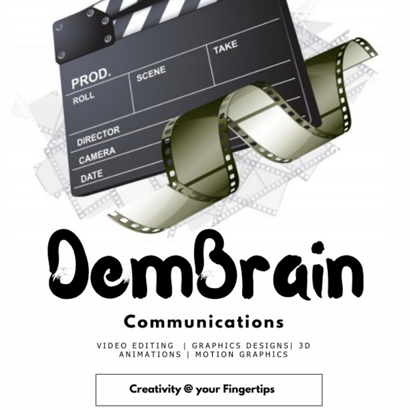 Dembrain Communications (dembrain-communications)