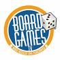Board Games TV Gry Planszowe