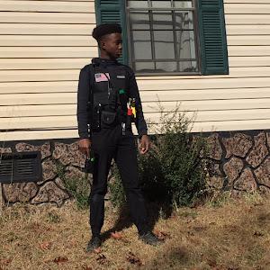 Officer JJ