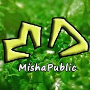 Misha Public Avatar