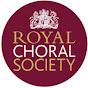 RoyalChoralSoc - @RoyalChoralSoc - Youtube