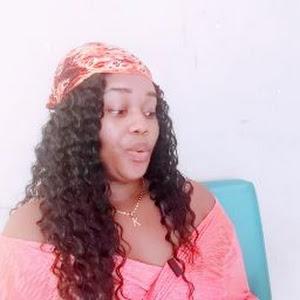 Caribbean girl9k