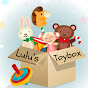 LuLu's Toybox - Youtube