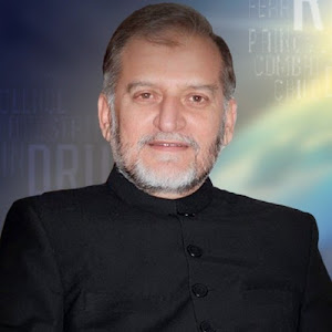 Orya Maqbool Jan