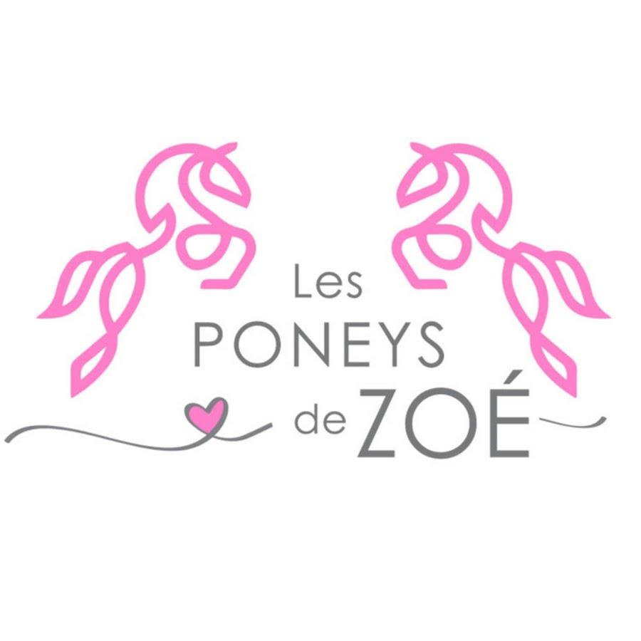 Zoé, Les Poneys de Zoé