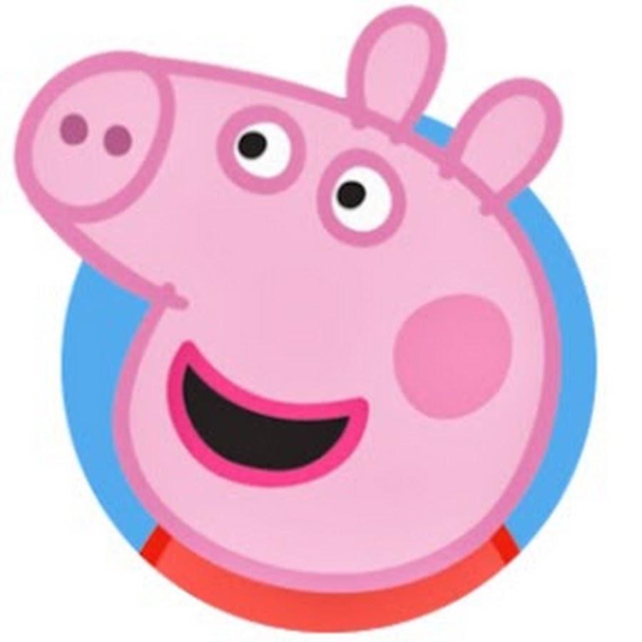 Peppa Pig Wutz Neue