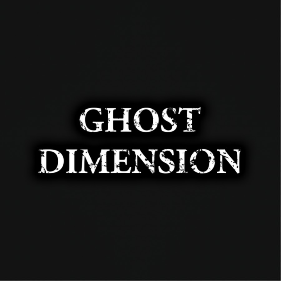 Ghost Dimension