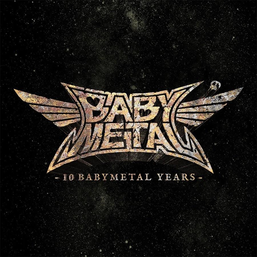 Babymetal Youtube