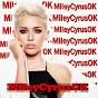 MileyCyrusOK - @MileyCyrusOK - Youtube