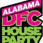 Alabama DFC House Party - Youtube