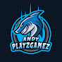 Andy PlayZ GameZ