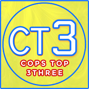Cops Top 3Three