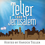 TRAILER: Teller From Jerusalem