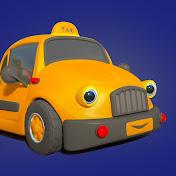 Ben The Train Español - Canciones Infantiles net worth