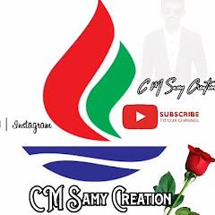 C M Samy Creation C M Samy