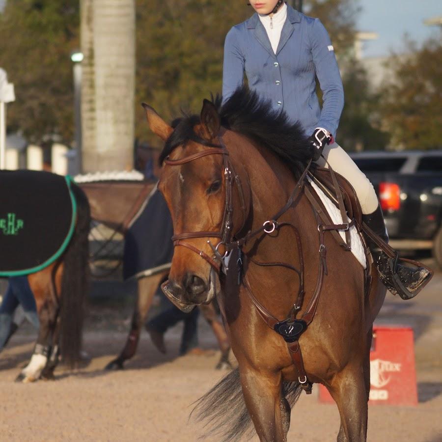 EquestrianBrooke