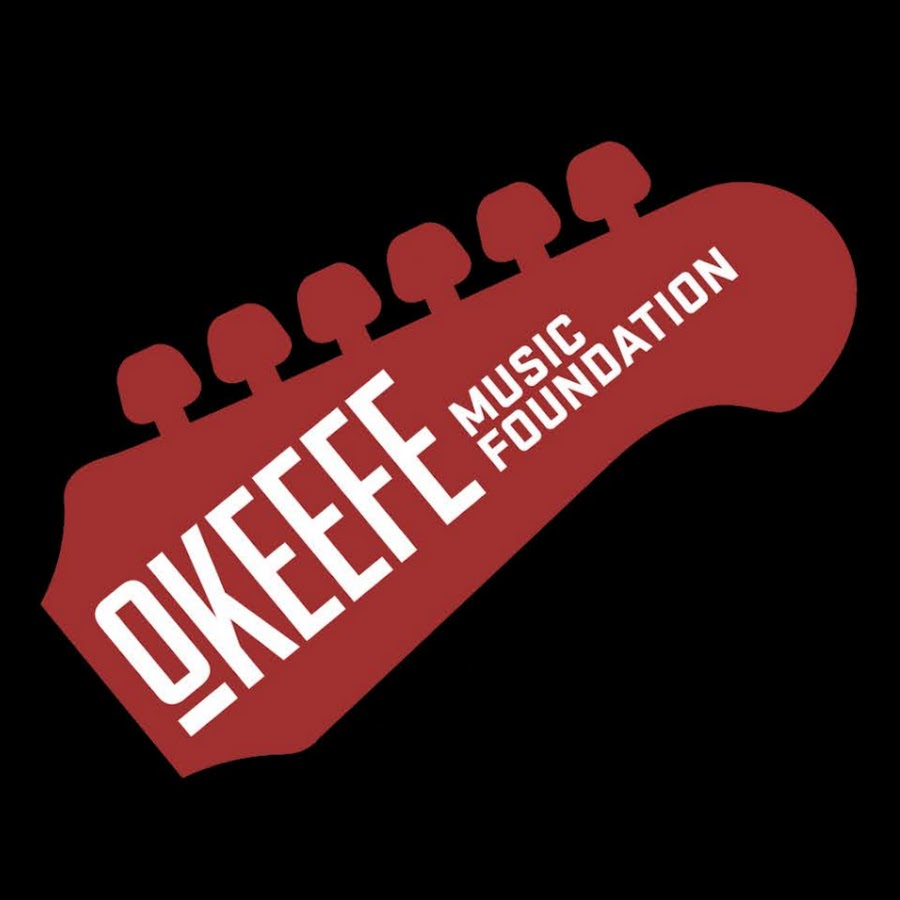 O Keefe Music Foundation Youtube