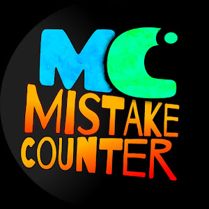 Mistake Counter