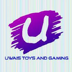 UWAIS TOYs & GAMING