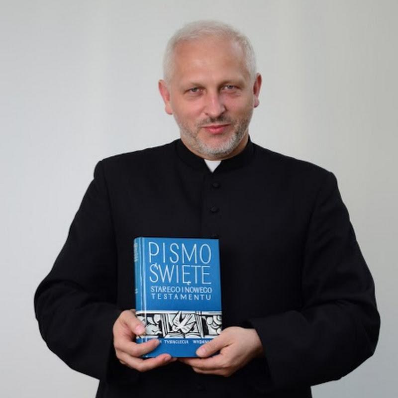 ks. Arkadiusz Szczepanik