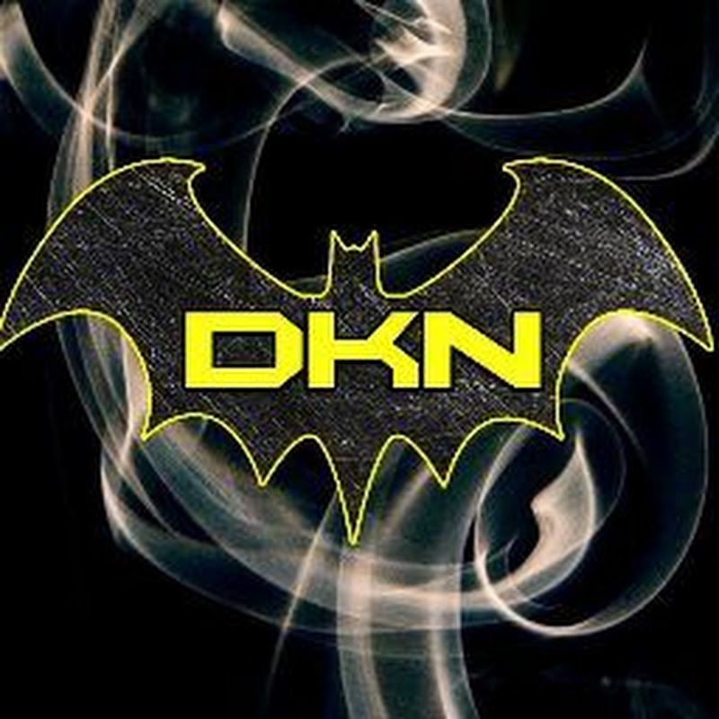 DarkKnightNation