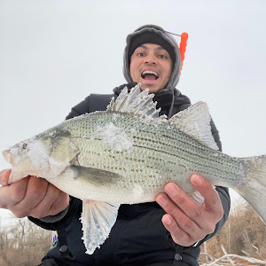 Fishing With Tobi