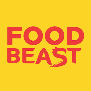Foodbeasttv YouTube channel image