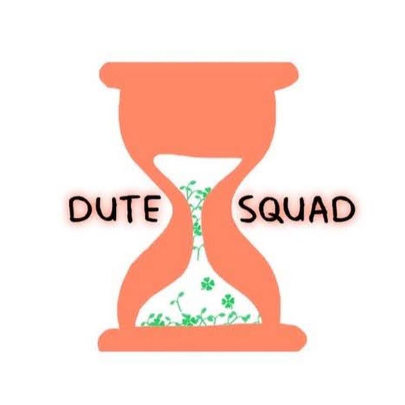 Logo for Dute Squad CDT