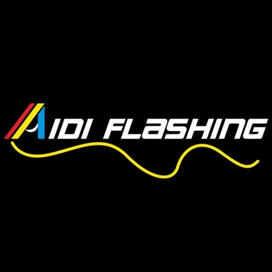 AIDI FLASHING