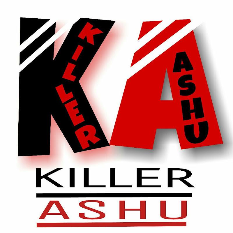 Killer Ashu
