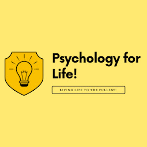 Psychology for Life!