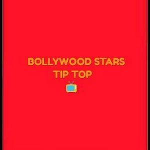bollywood stars tip top