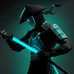 Photo Profil Youtube Shadow Fight