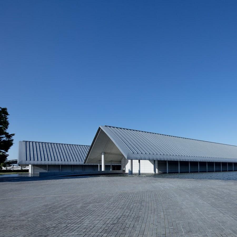 佐川 美術館