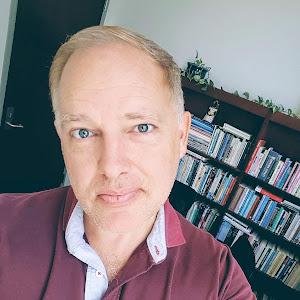 Professor Jason Spanish and Portuguese